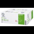 PAPERNET Einzelblatt Toilettenpapier, 2-lagig, Zellstoff, Art.-Nr. 407571 - ab 3 Karton netto pro 1 Karton € 28,80
